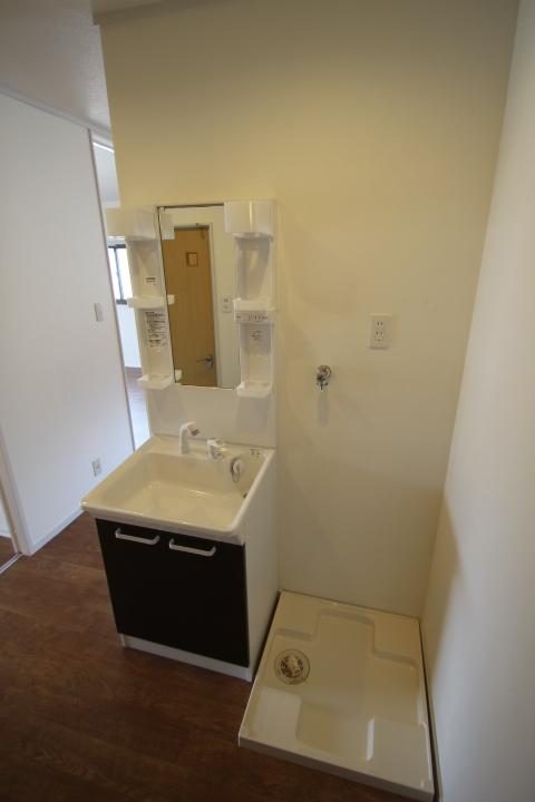 Oアパート202号室 リノベーション