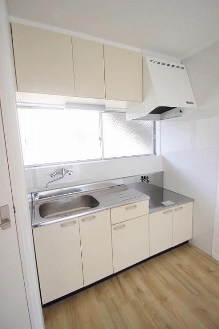 Gアパート102号室 リノベーション