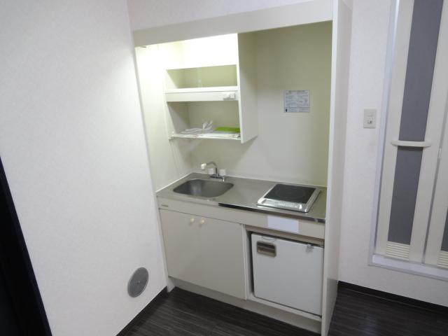 Oマンション102号室 リノベーション