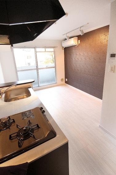 Sマンション201号室 リノベーション