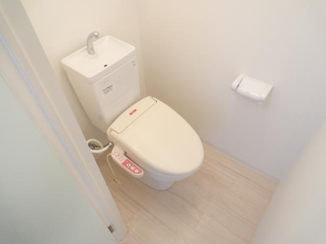 Gアパート202号室 リノベーション